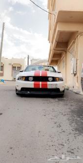 موستنج جي تي GT 2010