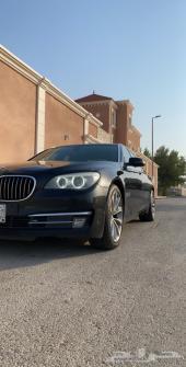 BMW 730 Li - 2015