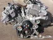 مكينة وقير افالون ولكزس es350 موديل 2010