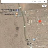 ارض للبيع مخطط الشروق 3 مقابل محطة جندله