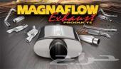 جميع انواع دبات المقنافلو و الفلوماستر  Magnaflow Flowmaster