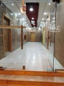 شقة للايجار في حي الشهداء في الرياض