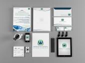 مصمم شعارات ( تصميم هوية كامله للشركات والمؤسسات بسعر مناسب )