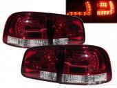 اسطب خلفي طوارق LED 2002-2010