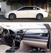 2016 Toyota Camry GL Limited