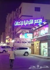محل جوالات للايجار في مجمع الشوقية