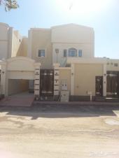 درج داخلى مع شقه شماليه شارع 15 بحى المونيسيه على شارع الحسن بن حسين