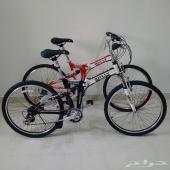 دراجة هوائية قابلة للطي RALLY القطع شيمانو  SHIMANO