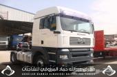 للبيع شاحنات مان الشاصي 077611موديل 2007