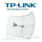 انتينا TPLINK 24Dbi لاقط اشارة مودو الفور جي والثري جي