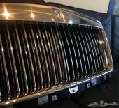 شبك رولز رويس قوست -  For sell Rolls-Royce ghost grille 719886609 ((تابعونا ليصلكم كل ما هو جديد))