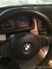 BMW X3 MODEL 2006 - بي ام دبليو اكس 3 موديل 2006