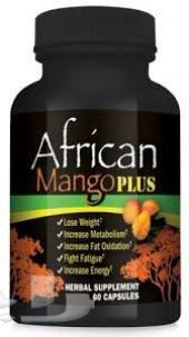 المانجو الافريقية