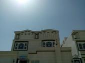 للبيع فيلا درج صاله وشقتين غرب الرياض