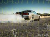جناح دودج تشالنجر اس ار تي Dodge Challenger SRT موديل 2015 يمكن تركيبه على الموديلات الأقدم بسعر 400