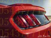 جناح فورد موستنج جي تي Ford Mustang GT موديلات 2015 بريميوم تو بسعر 400 ريال فقط