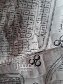 مخطط طريق رماح شرق الرياض