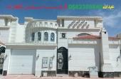 للبيع فيلا دور2شقه مؤسس الشقه الثالثه450م غرب الرياض نمار