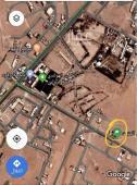 ارض للبيع في حي الروابي في بريدة