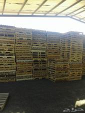 بيع و شراء طبليات الخشب