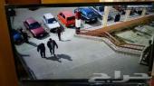 كاميرات مراقبة امنية