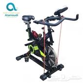 دراجة تمارين - هوائية ( التوصيل مجانا)