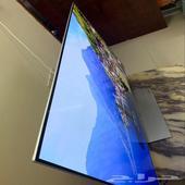 شاشة LG OLED 55 للبيع
