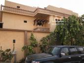 فيلا للايجار في حي المعذر الشمالي في الرياض