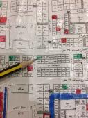 ارض للبيع في حي المهدية في الرياض
