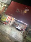 محل للايجار في حي صناعية الثقبة في الخبر