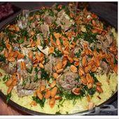 ام عدي للمأكولات الشامية والغربية