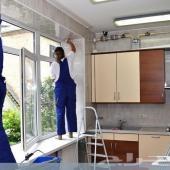 شركة تنظيف موكيت- منازل- خزانات- منازل