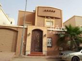 فيلا للبيع في حي النفل في الرياض