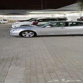 لكزس 2008 ماشي 172 الف كيلو سعودي
