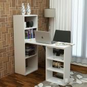 مكتب عمل او دراسة مودرن