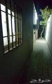 غرفتين وصالة ومطبخ ودورة مياة للايجار الشرم