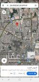 ارض للبيع في حي الراية في المدينة