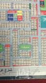 ارض للبيع في حي البشائر في جده