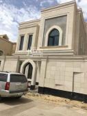 فيلا للايجار في حي الواحة في الرياض
