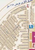 ارض للبيع في حي المصيف في تبوك