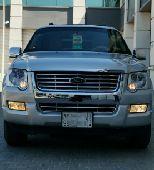 فورد إكسبلور موديل 2009 م نظيف للبيع أو البدل