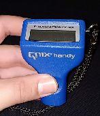 كيونكس هاندي جهاز كشف السمكرة الصبغ و البويه