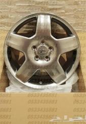 جنوط لكزس 430 لون فيراني