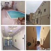 عماره للايجار في حي العليا في الرياض