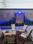 استراحة للبيع في حي الرياض في جده
