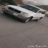 جيب لاندكروزر 1999