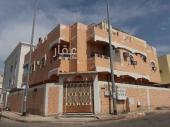 شقة للايجار في حي القصواء في المدينة