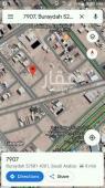 ارض للبيع في حي الريان في عنيزة