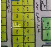ارض للبيع في حي القدس في الرياض