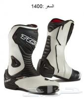 جزمة دباب سيفتي ريس - سباق - Motorbike Boot